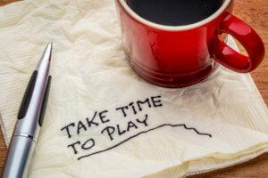 Life coaching strategies