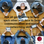 generation in the workplace