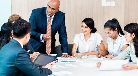 Team Building | ACTION STEPS