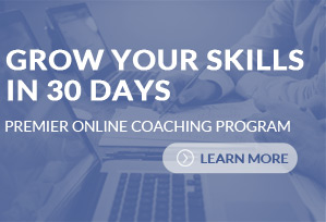 Premier Online Coaching Program