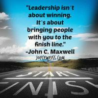 Joyce Weiss | Executive Coach| Leadership
