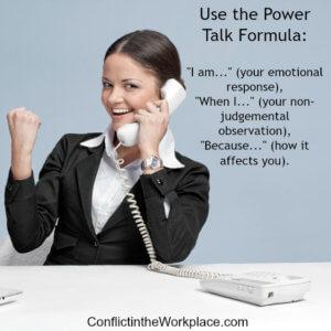 Communication Skills at Work