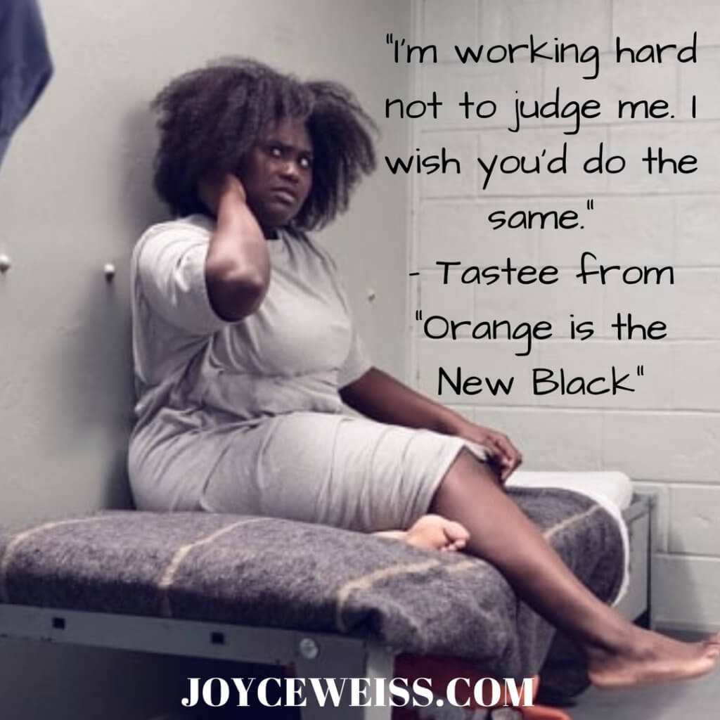 Favorite Quote | Joyce Weiss | Communications Coach