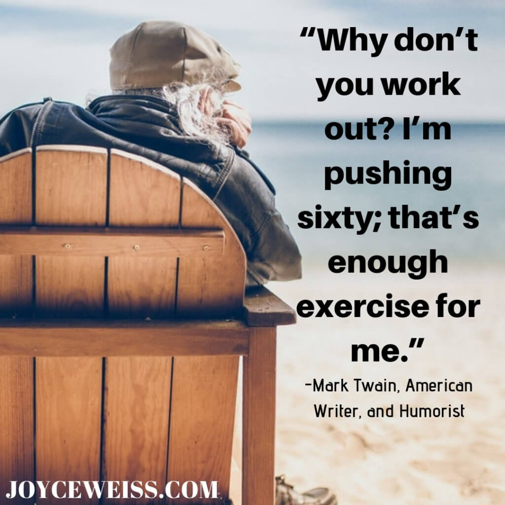 Joyce Weiss | Career Coach | Motivational Quote