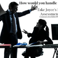 deal with jerks | communication strategies