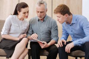 repair generational conflict