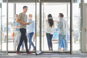 the revolving door syndrome