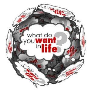 live the life you deserve